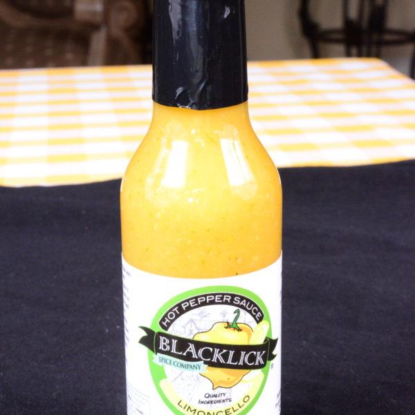 Limoncello Sauce